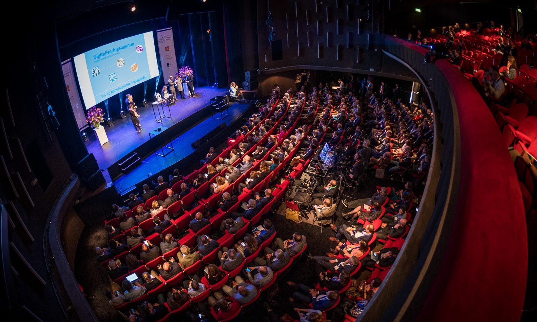 Congreslocatie Midden-Nederland HIlversum