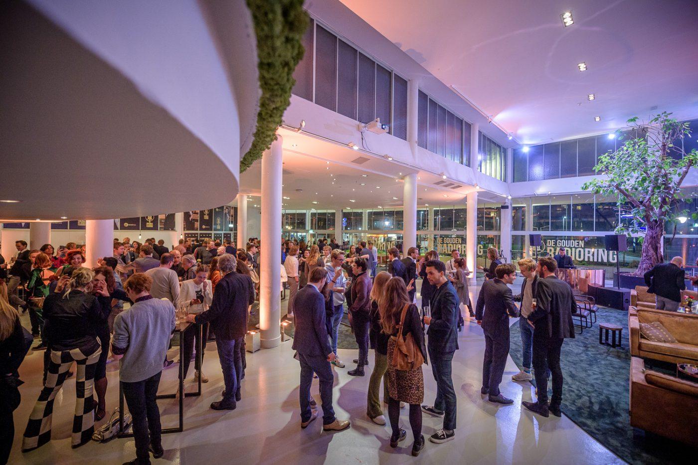 Bijzondere congreslocatie bij Gooiland in Hilversum