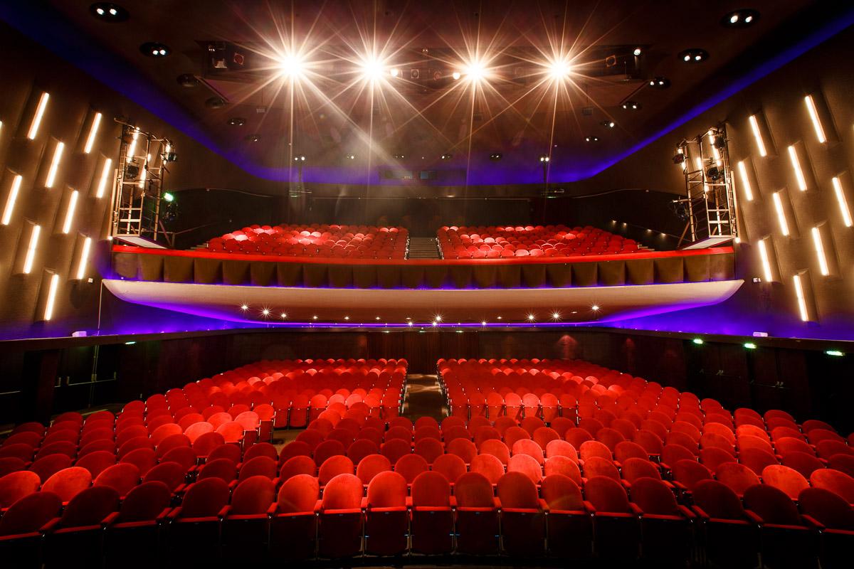 Gooiland Theater - evenementenlocatie Gooiland