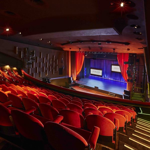 Theater authentiek Gooiland Evenementenlocatie Hilversum