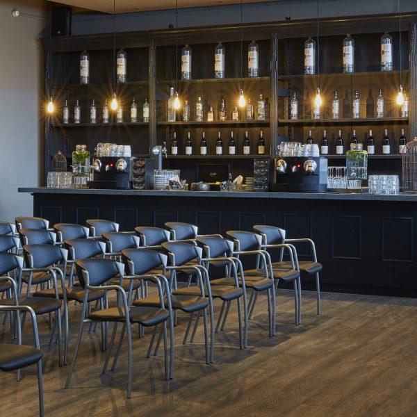 Showroom Gooiland evenementenlocatie Hilversum