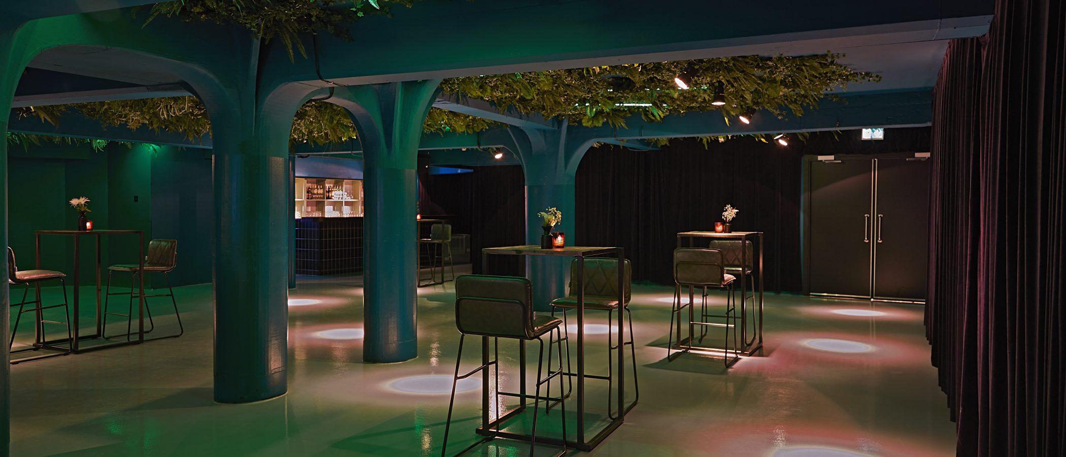The Club bij Gooiland in Hilversum