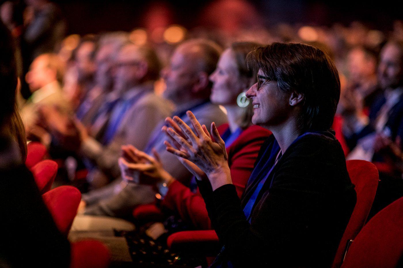 Gooiland Theater bij Nederland Digitaal Dag in Gooiland Hilversum