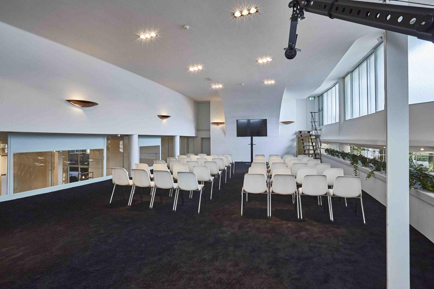 On Air Room Gooiland evenementenlocatie Hilversum