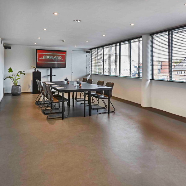 Piet Mondriaan Room Gooiland evenementenlocatie Hilversum