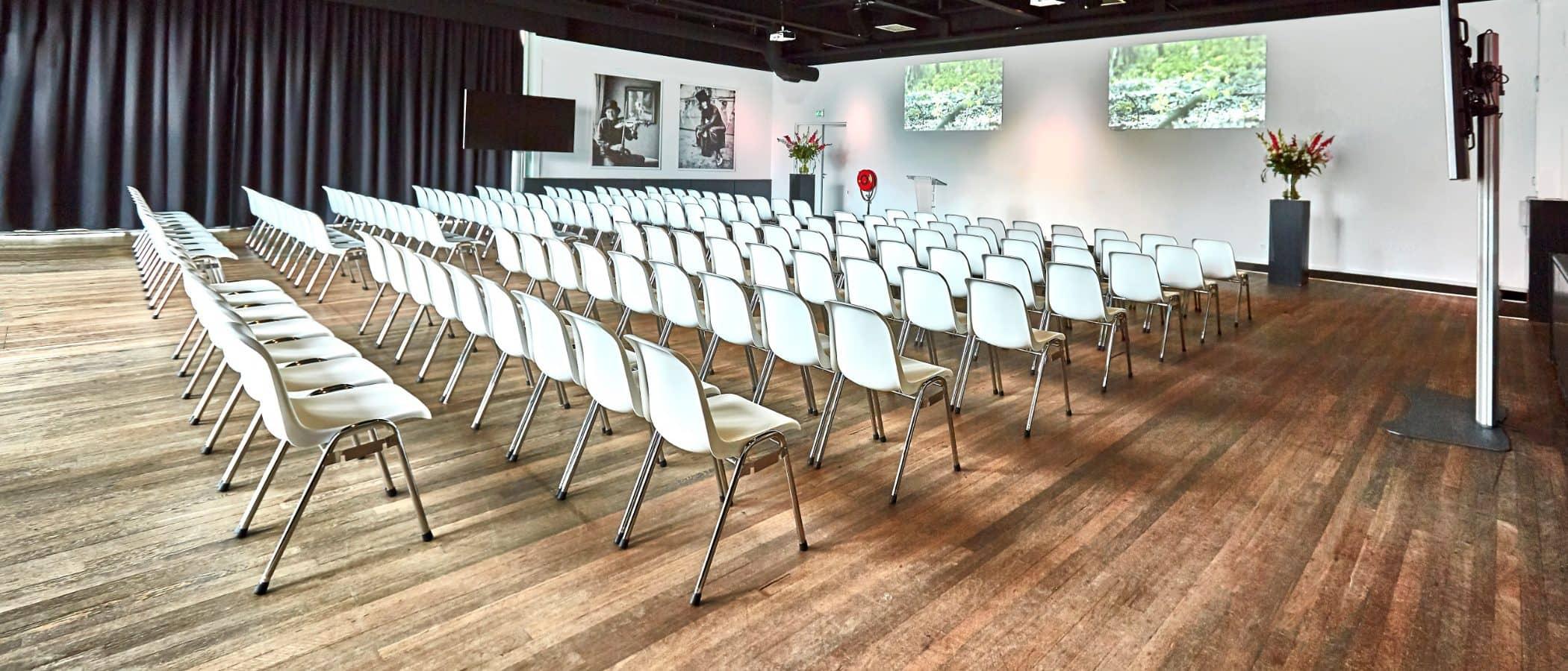 Cineac Gooiland evenementenlocatie Hilversum