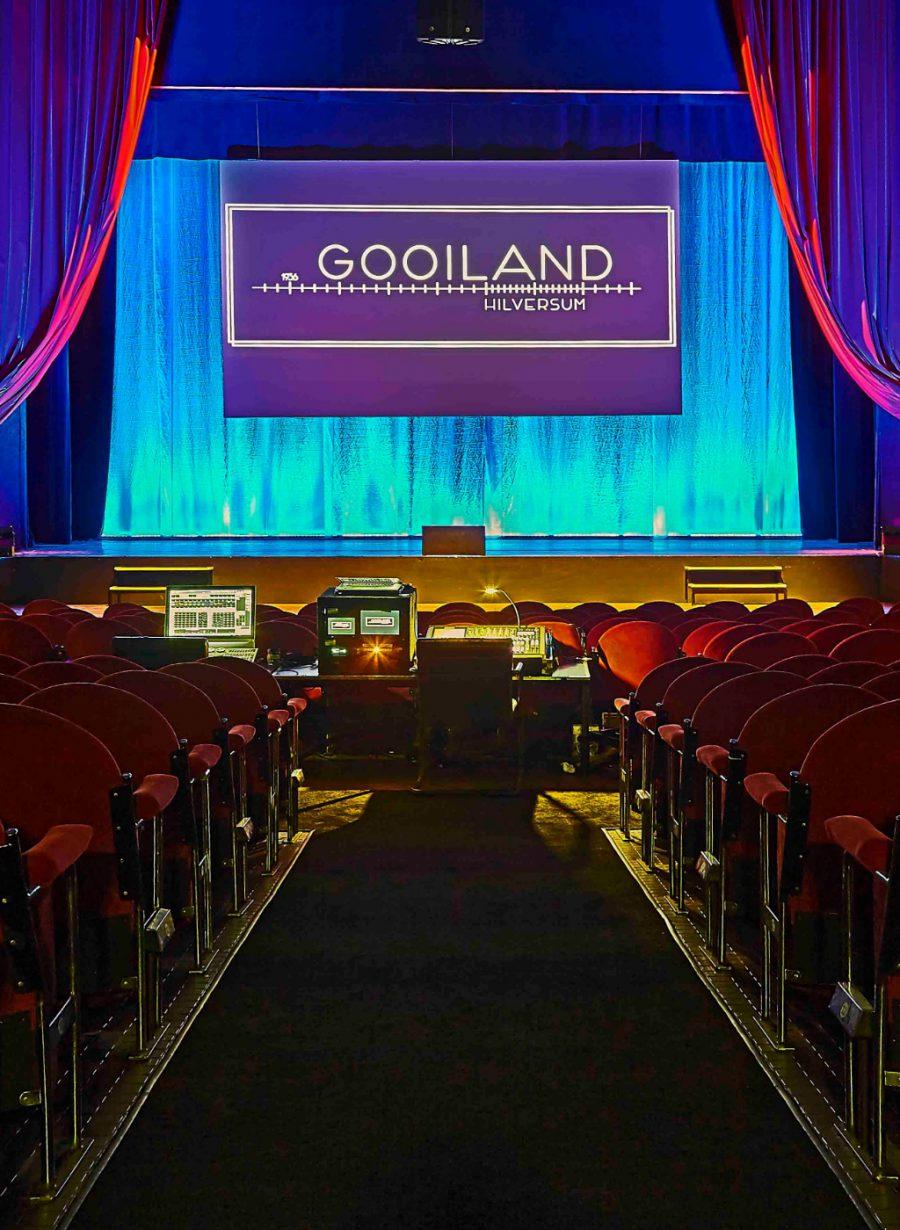 Theater Gooiland Hilversum