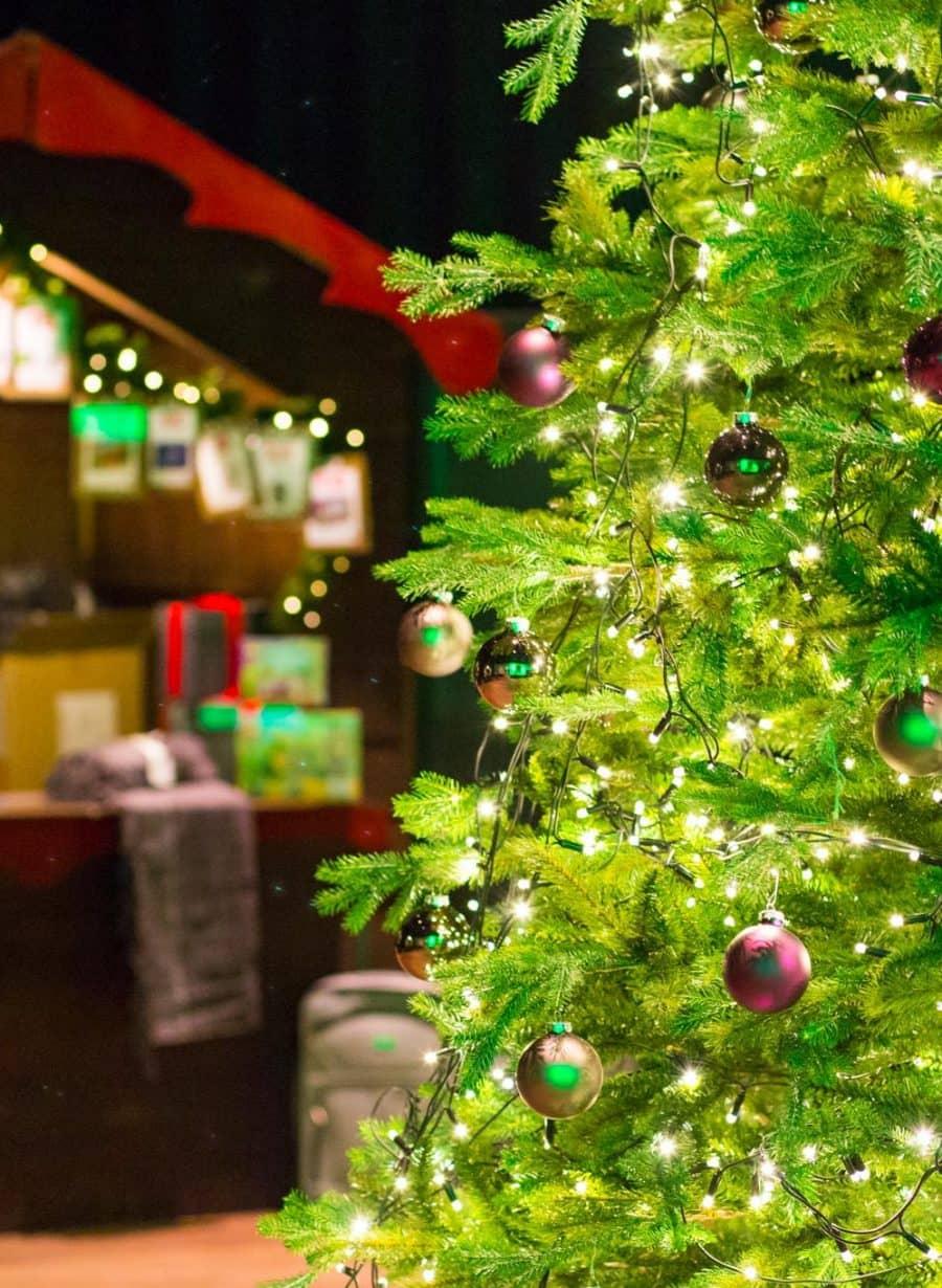 Kerstmarkt Gooiland