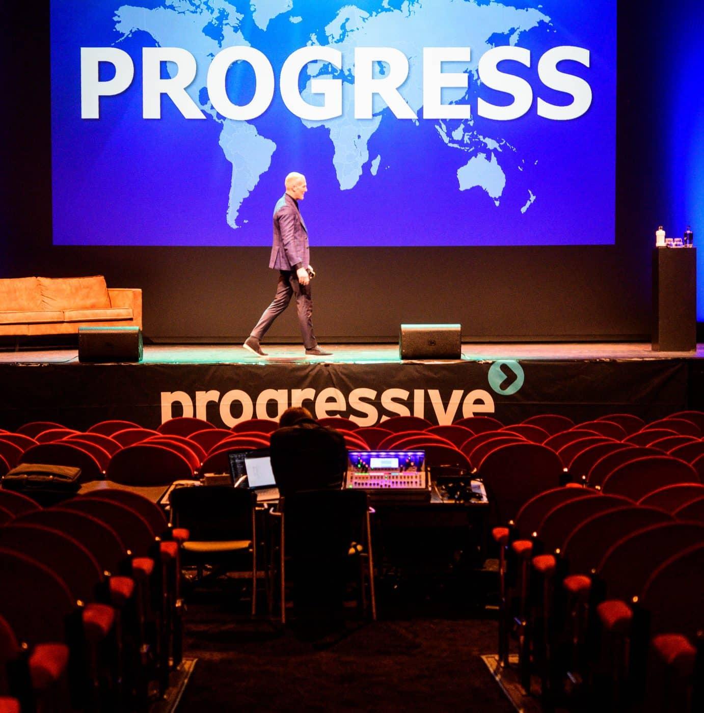 Relatiedag Progressive BV