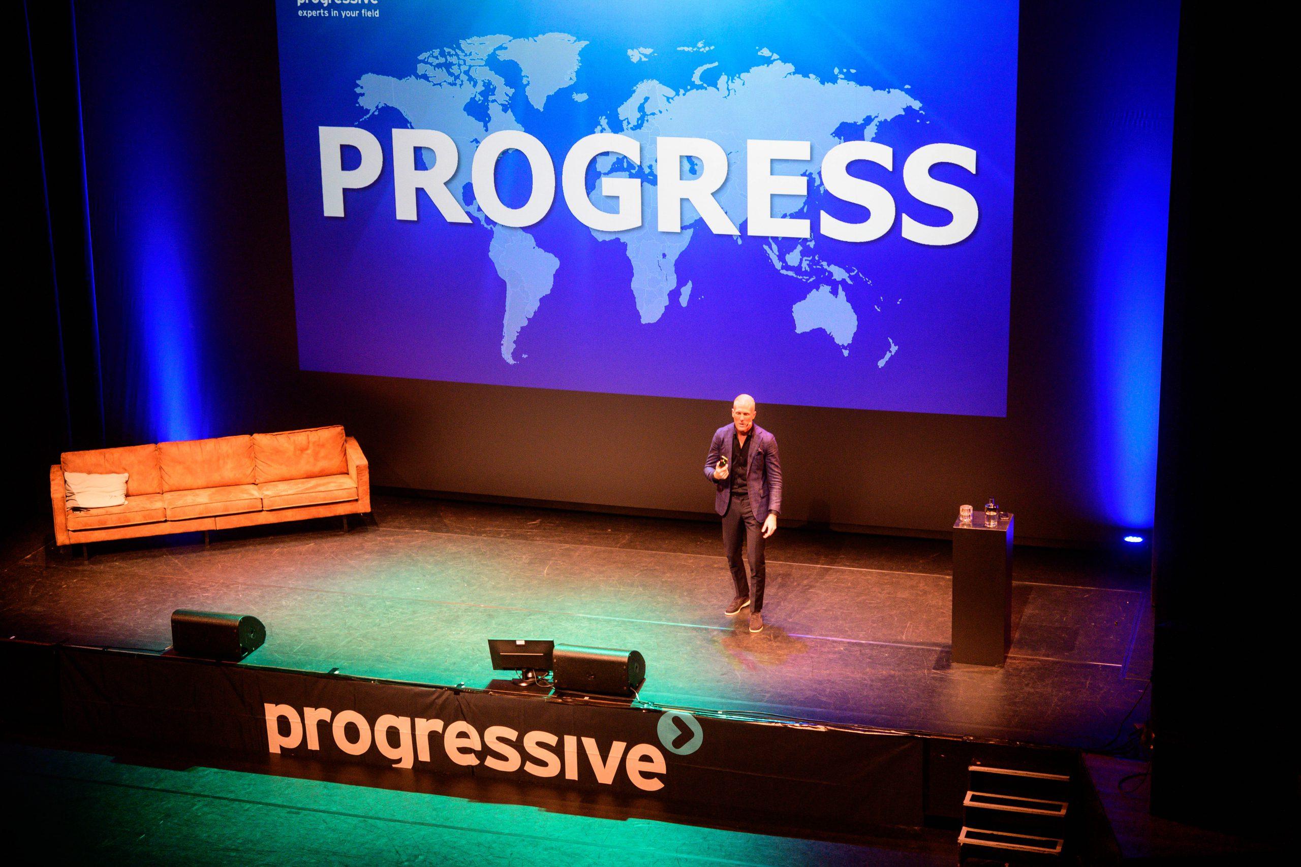 Progressive BV