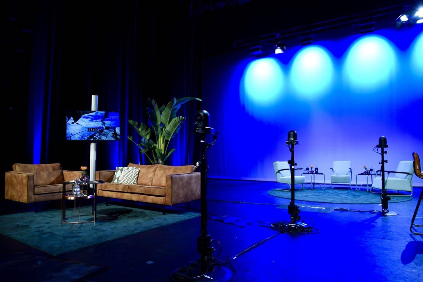 Studio Hilversum Theater