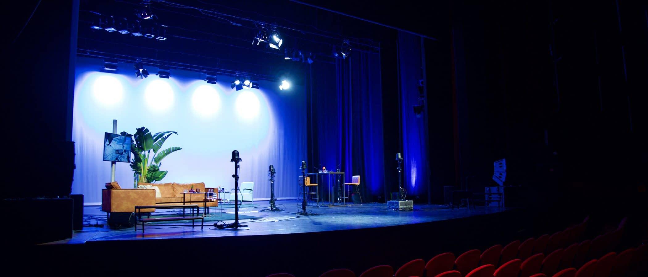 Studio Theater Hilversum