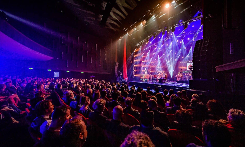 Radioring Theater Gooiland