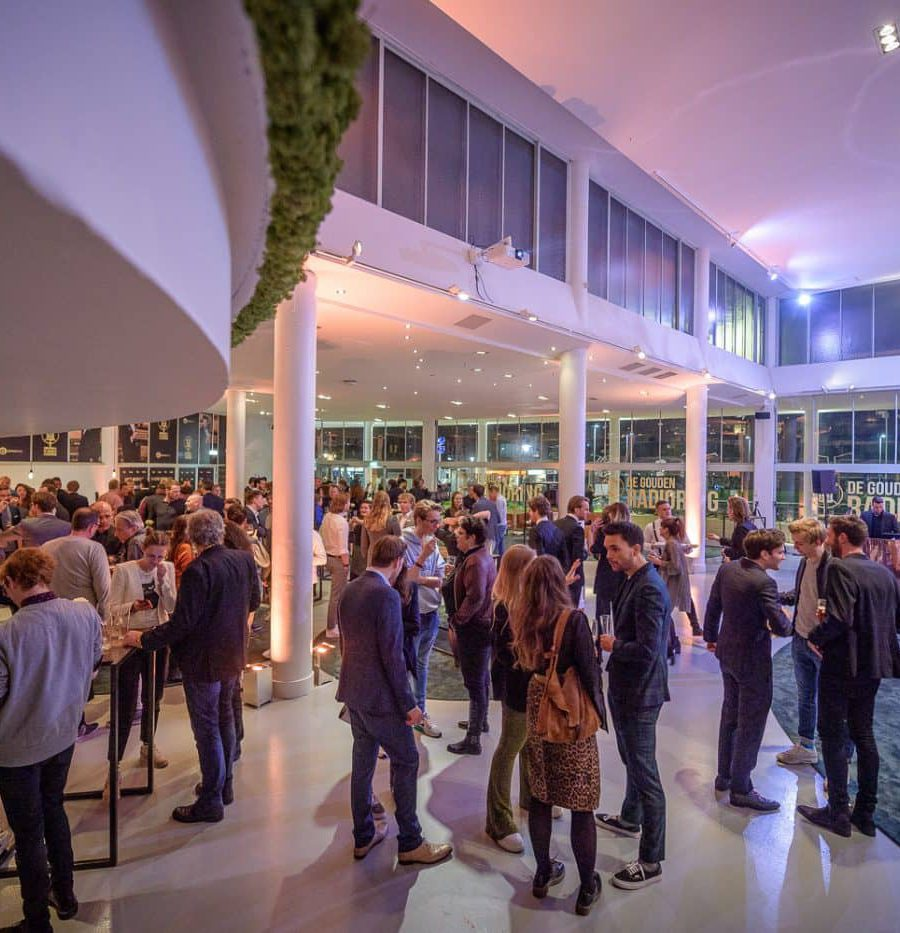 Green Lounge evenement