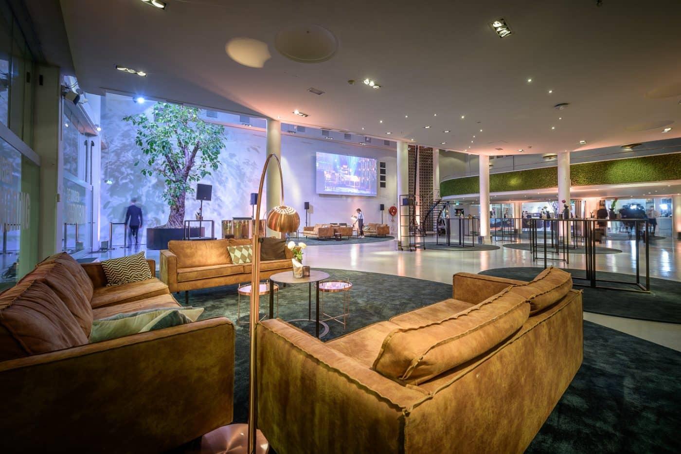 Green Lounge Green Area Gooiland Evenementenlocatie Hilversum